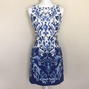 Ralph Lauren Sheath Dress NWOT